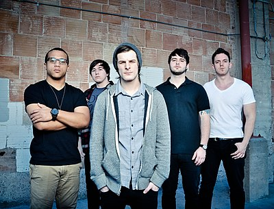 Picture of a band or musician: I The Breather