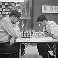 IBM schaaktoernooi . Donner en Langeweg, Bestanddeelnr 912-5668.jpg
