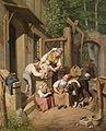 IH Die fürsorgliche Mutter 1836.jpg