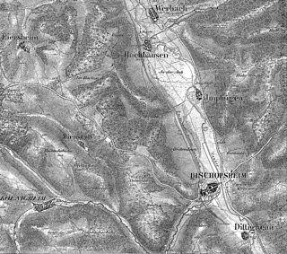 Battle of Tauberbischofsheim