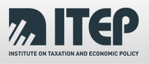 Institute on Taxation and Economic Policy - Image: ITE Plogo