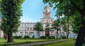 Departments of the ITMO University   Revolvy