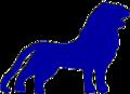Icono Genérico de un León Azul.png