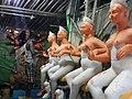 Idol making at Kumortuli12.jpg