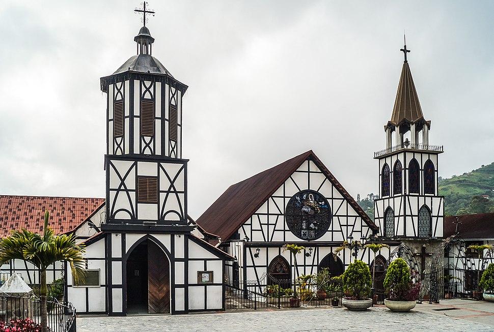 Iglesia San Martin de Tours II
