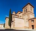 Iglesia de San Juan Bautista, Valdehorna, Zaragoza, España, 2018-04-05, DD 19.jpg