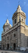 Santo Domingo Church, Santiago, Chile (1747-1808[82])