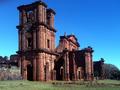 Igreja de São Miguel, São Miguel das Missões, Rio Grande do Sul, Brazil.png