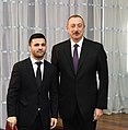 Ilham Aliyev attended ceremony dedicated to 2018 sporting results 7.jpg