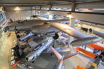 Iljušin IL-28R (NH-4) Keski-Suomen ilmailumuseo 6.JPG