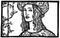 Illustration at page 400 in Grimm's Household Tales (Edwardes, Bell).png