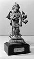 Image of Siva, the third deity of the Hindu triad Wellcome M0012567.jpg