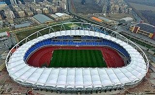 Imam Reza Stadium