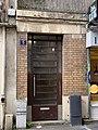 Immeuble 5 rue Victor Hugo Montreuil Seine St Denis 1.jpg