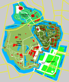 Imperial Palace Tokyo Map.png