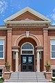 Indianola Carnegie Library Iowa 2019-2203.jpg