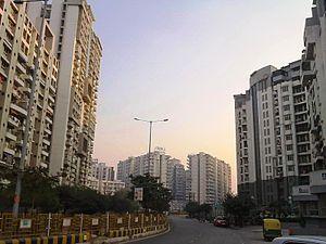 Ghaziabad, Uttar Pradesh - Indirapuram