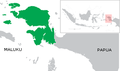 Indonesia West Irian Jaya map.png