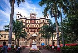 Indore – Rajwada Palace
