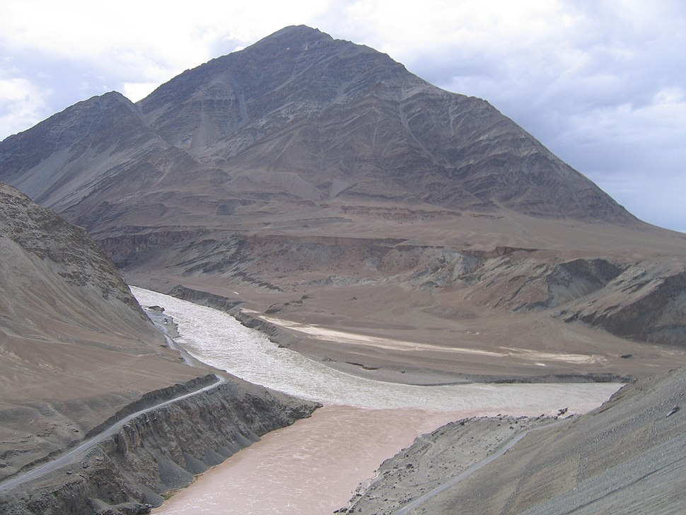 IndusZanskar