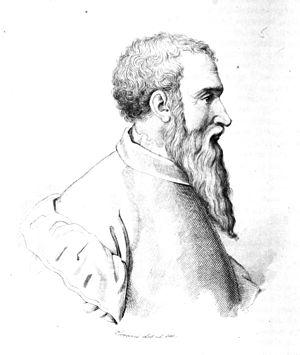 Innocenzo di Pietro Francucci da Imola - Image: Innocenzo Francucci
