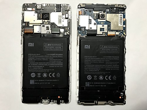 Xiaomi Redmi Note 4 - Wikipedia