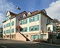 Institut für donauschwäbische Geschichte und Landeskunde Tübingen Februar 2017.jpg