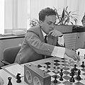 Interfide schaaktoernooi in GAK gebouw, Milek, Bestanddeelnr 916-4588.jpg
