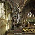 Interieur, heiligenbeeld van H. Antonius van Padua - Wehe-den Hoorn - 20386673 - RCE.jpg