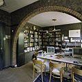 Interieur, overzicht bibliotheek - Groningen - 20374224 - RCE.jpg