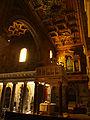 Interior de Santa Maria in Trastevere. 02.jpg