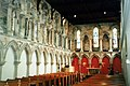 Interior of Coldingham Priory - geograph.org.uk - 1480278.jpg