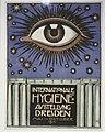 International Hygiene Exhibition, 1911 promotional poster.jpg