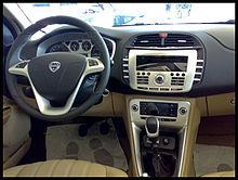 Lancia Delta (2008) - WikiVisually
