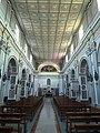 Interno della chiesa di Satriano (agosto 2019).jpg
