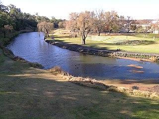 Macintyre River river