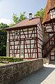 Iphofen, Stadtbefestigung, Rödelseer Tor-005.jpg