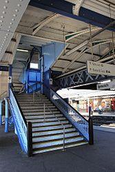 Ipswich station old footbridge steps.jpg