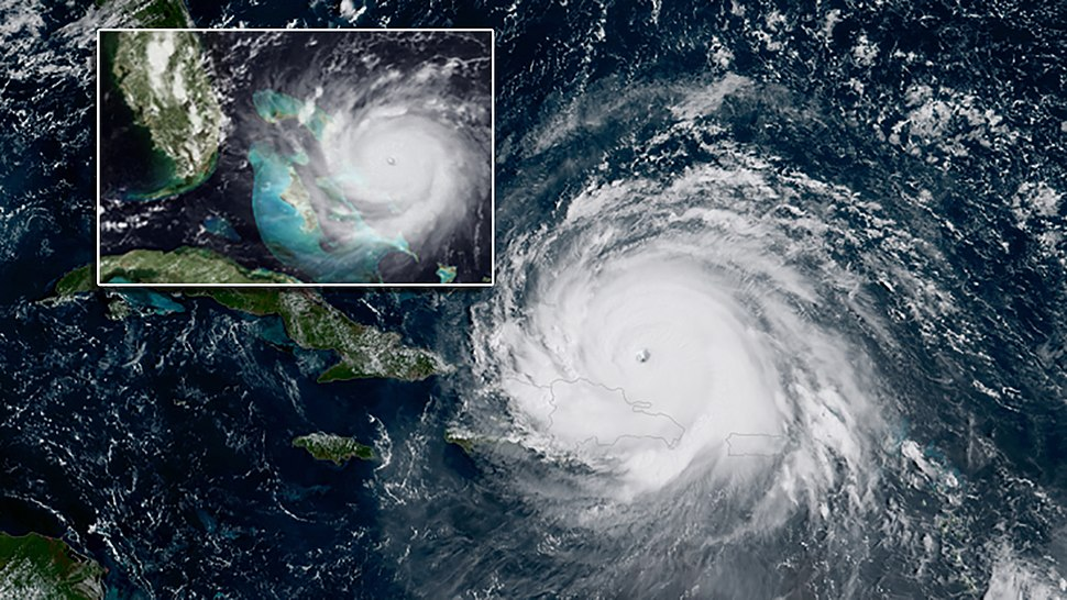 Irma %26 Andrew comparison