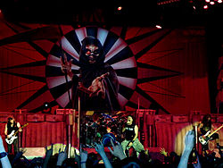 Iron Maiden Newcastle, July 23rd 2011.jpg