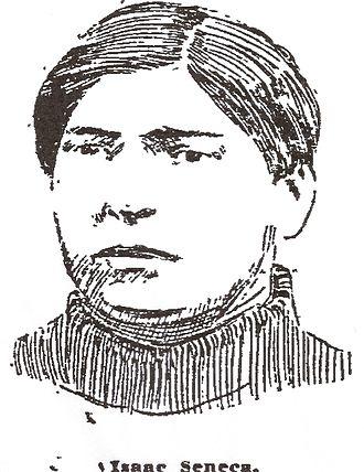 Isaac Seneca - Isaac Seneca
