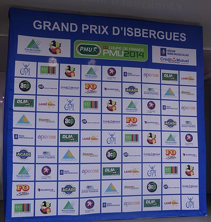 Isbergues - Grand Prix d'Isbergues, 21 septembre 2014 (A19).JPG