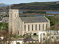Isles of Scilly, St Mary's Parish Church.JPG
