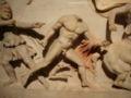Istanbul - Museo archeol. - Sarcofago di Alessandro, sec. IV a.C. - Foto G. Dall'Orto 28-5-2006 09.jpg