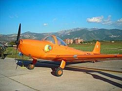 Italian Air Force Piaggio P.148.jpg