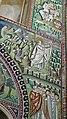Italie, Ravenne, basilique San Vitale, mosaïque montrant saint Luc et Moïse (48087060368).jpg
