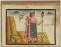Itzcóatl, the Fourth Aztec King (Reigned 1427–40) WDL6721.png
