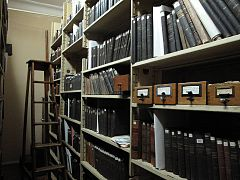 Ivan Franko Library in Kyiv.jpg