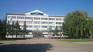 Ivano-Frankivsk National Technical University of Oil and Gas (IFNTUNG).JPG