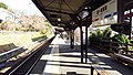Izu-kyuko-railway-IZ05-Jogasaki-kaigan-station-platform-20180104-092226.jpg